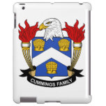 Cummings Family Crest