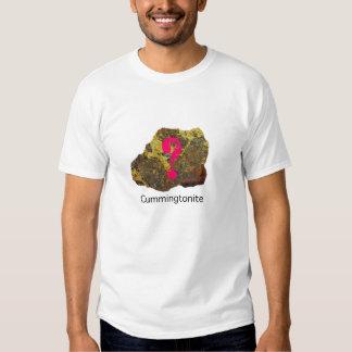 Cummingtonite Rock Shirt