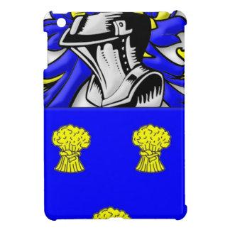 Cummins Coat of Arms iPad Mini Cover