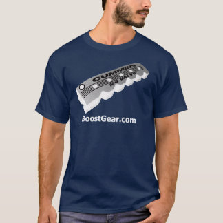 Cummins Shirt by BoostGear.com