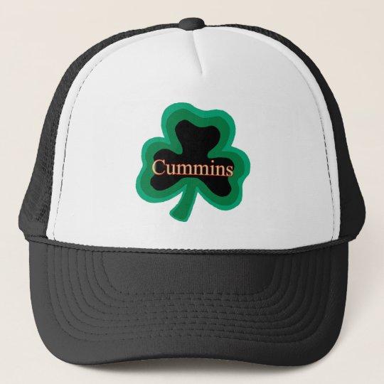 62ba1196803 Cummins Trucker Hat