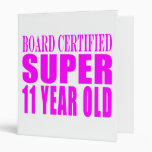 Cumpleaños B. Certified Super de los chicas once a