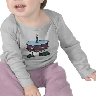 Cumpleaños de 1 año del bebé camisetas