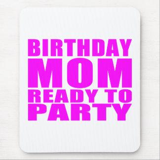 Cumpleaños de las mamáes Mamá del cumpleaños list