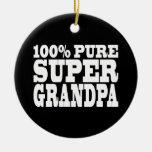 Cumpleaños de los abuelos: Abuelo estupendo puro d