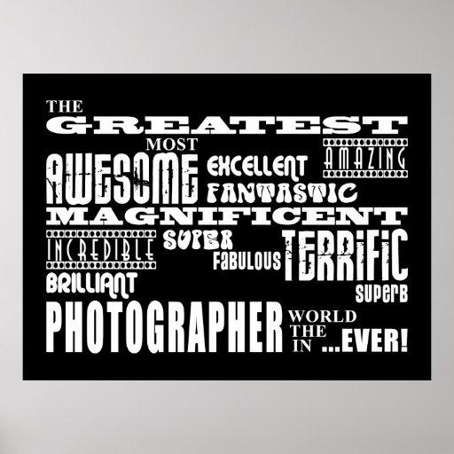 Cumpleaños de los fotógrafos: El fotógrafo más gra Impresiones
