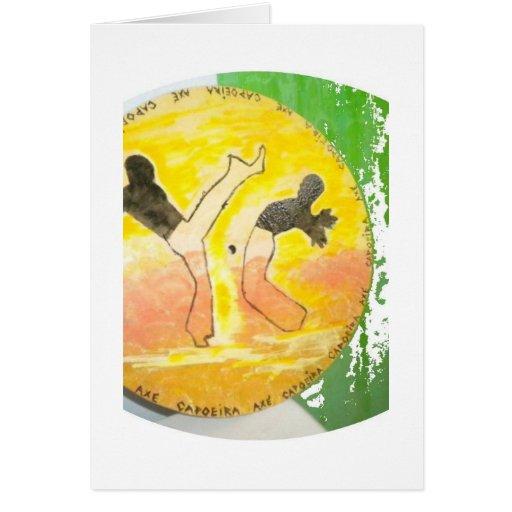 cumpleaños de los parabenes de la tarjeta del hach