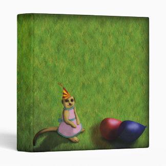 Cumpleaños de Meerkat, carpeta