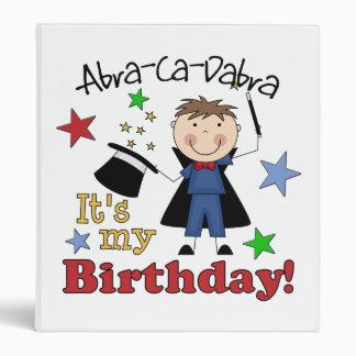 """Cumpleaños del mago de los niños carpeta 1"""""""