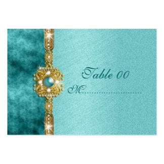 "cumpleaños del oro 16 del trullo del ""dulce tarjetas de visita grandes"