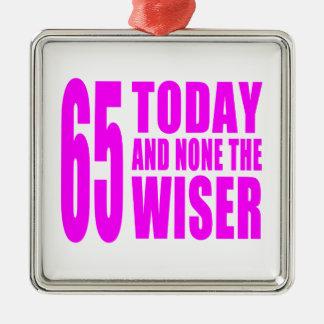 Cumpleaños divertidos 65 hoy y ningunos de los adorno para reyes