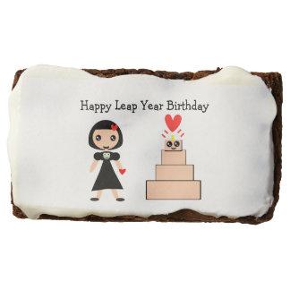 Cumpleaños feliz del año bisiesto