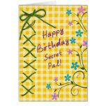Cumpleaños - PAL secreto Felicitacion