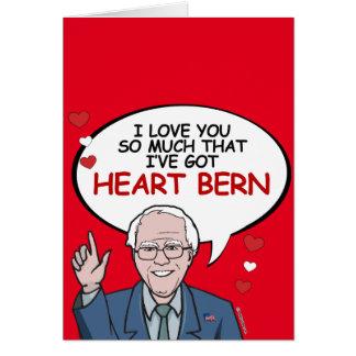 Cumpleaños político tarjeta de felicitación