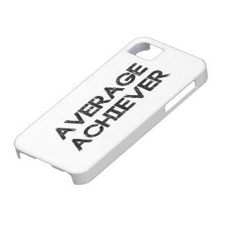 Cumplidor medio iPhone 5 protectores