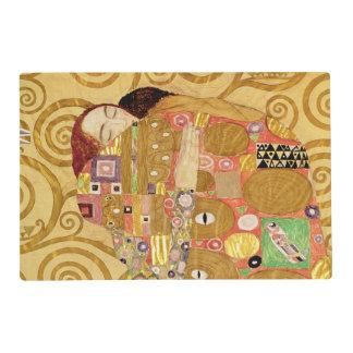 Cumplimiento c.1905-09 tapete individual