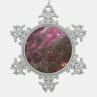 Cúmulo de estrellas adorno