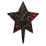 Cúmulo de estrellas Centauri de Omega Palillos De Tarta