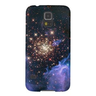 Cúmulo de estrellas de la NASA NGC3603 Carcasa Para Galaxy S5