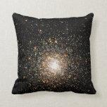 Cúmulo de estrellas de la vía láctea cojin