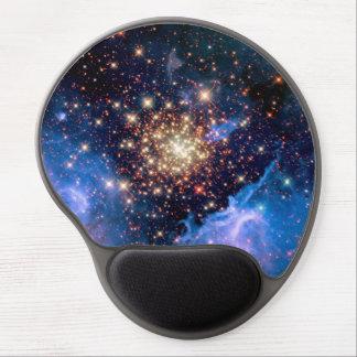 Cúmulo de estrellas de NGC 3603 Alfombrillas Con Gel
