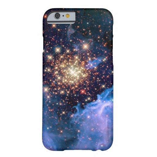 Cúmulo de estrellas de NGC 3603 Funda De iPhone 6 Barely There