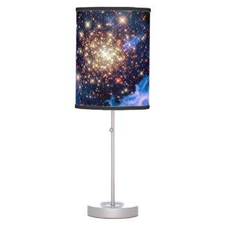 Cúmulo de estrellas de NGC 3603 Lámpara De Mesilla De Noche