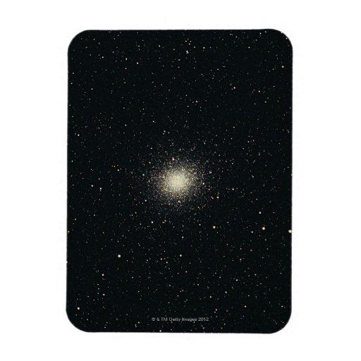 Cúmulo de estrellas de Omega Imán