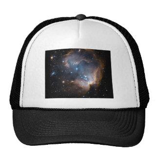 Cúmulo de estrellas del ángel el dormir gorra