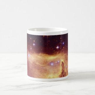 Cúmulo de estrellas galáctico NGC 6357 Taza