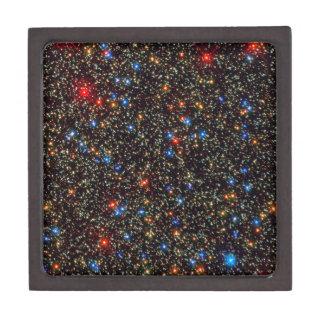 Cúmulo de estrellas gigante Centauri de Omega Cajas De Regalo De Calidad