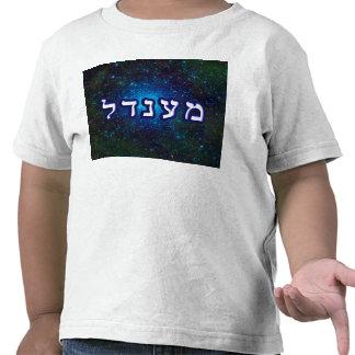 Cúmulo de estrellas Mendel Camisetas