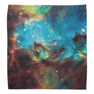Cúmulo de estrellas NGC 2074 Bandana