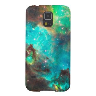 Cúmulo de estrellas NGC 2074 Fundas Para Galaxy S5