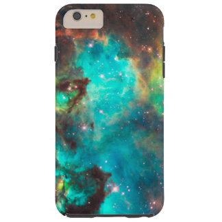 Cúmulo de estrellas NGC 2074 Funda Para iPhone 6 Plus Tough