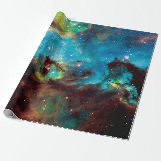 Cúmulo de estrellas NGC 2074 Papel De Regalo