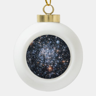 Cúmulo de estrellas NGC 265 Adornos