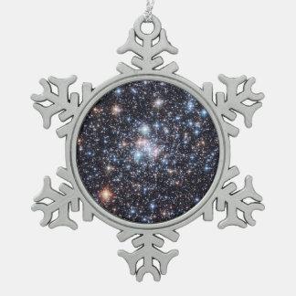 Cúmulo de estrellas NGC 290 Adornos