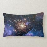 Cúmulo de estrellas NGC 3603 (Hubble) Almohadas