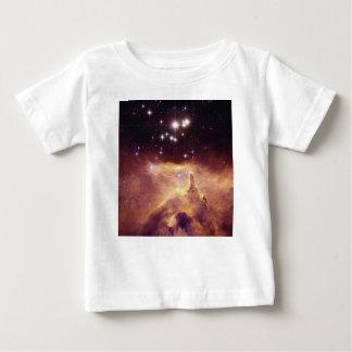 Cúmulo de estrellas Pismis 24 en la nebulosa NGC Playera De Bebé