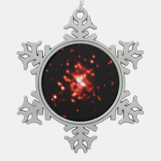 Cúmulo de estrellas R136 Adornos