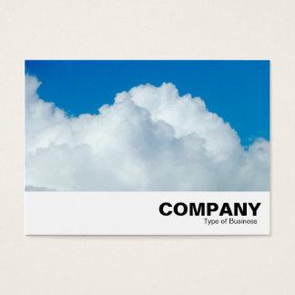 Cumulonimbus Business Card