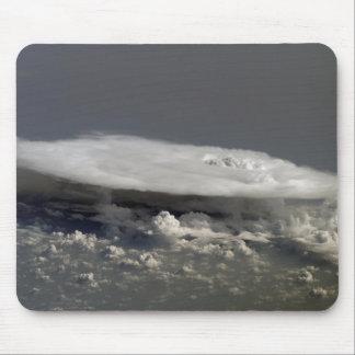 Cumulonimbus Cloud Over Africa Mouse Pad