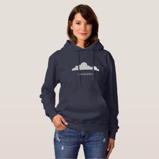 Cumulonimbus Women's Hoodie