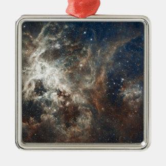 Cúmulos de estrellas adorno