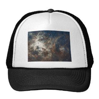 Cúmulos de estrellas gorra