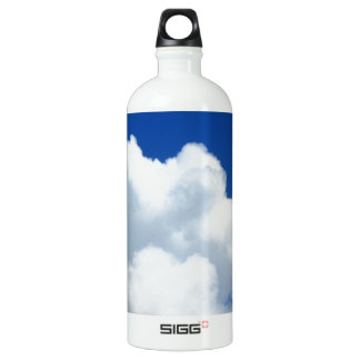 Cumulus Aluminum Water Bottle