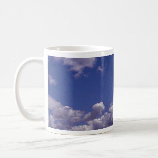Cumulus Classic White Coffee Mug