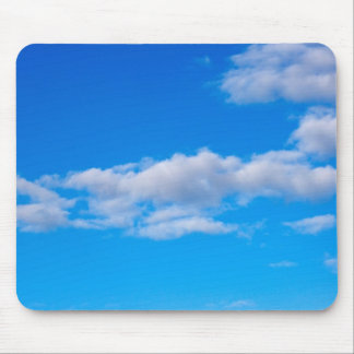 cumulus clouds over the western Antarctic Mousepads