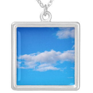 cumulus clouds over the western Antarctic Necklace